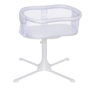 HALO Bassinet Swivel Sleeper Bassinet