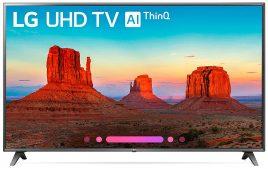 86-inch TVs
