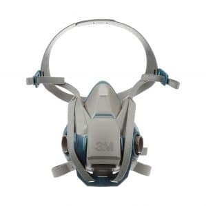 Best Half Facepiece Respirator Mask