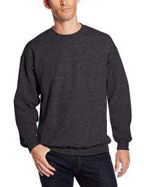 Hanes ultimate cotton sweatshirts