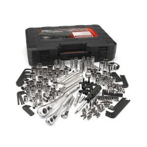 Craftsman 230pc Mechanics Tool Set