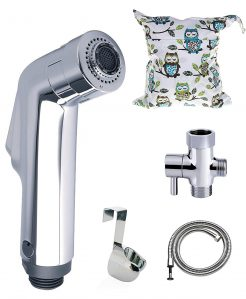 Besego Cloth Diaper Toilet Sprayer