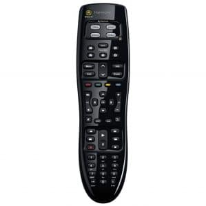 Logitech Harmony Universal Remote Controller