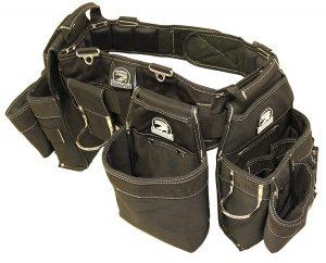 Gatorback Triple Combo Support Belt