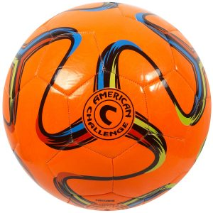 American Challenge Brasilia Street Soccer Balls