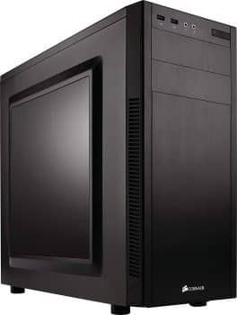 Corsair Computer Cases Carbide 100R Mid Tower Case