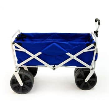 Mac Sports Heavy Duty Beach Cart