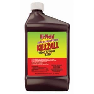 Fertilome Killzal weed and Grass Killer