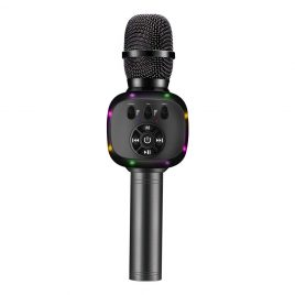 BANAOK Upgraded Wireless Bluetooth Microphone