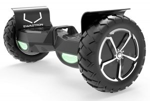 Swagtron Swagboard T6 Off-Road Hoverboard