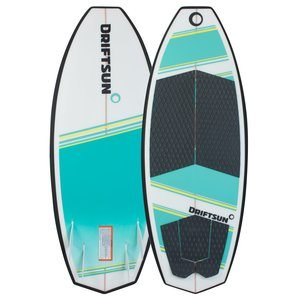 4. Driftsun Throwdown Wakesurf Board