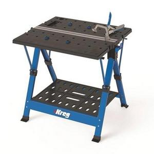 4. Kreg KWS1000 Mobile Project Center - Best Portable Workbenches