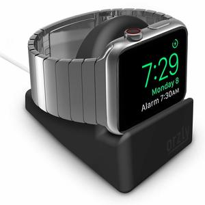 4. Orzly Apple Watch Chargers stands for Apple Watch Series 5 / series 4 / series 3 / 2 / 1