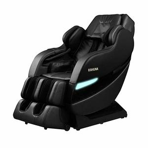 #4. Top Performance Kahuna Massage Chair Recliner with SL-Track 6 Rollers