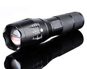 Top 10 Best 10000 Lumen Flashlights In 2020 Reviews