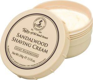 Best Shaving Creams for Men
