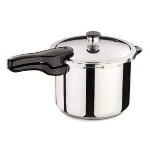 Best Stainless Pressure Cookers