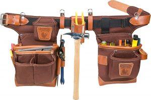 Occidental Leather 9855 Belt