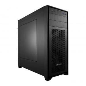 Corsair Computer Case OBSIDIAN 450 D Mid