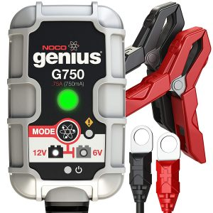 NOCO Genius 75Amp Battery Maintainer