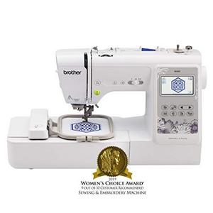 5. Brother Sewing Machine
