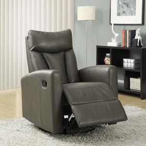 Best Leather Recliners