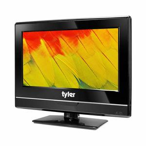 #5. Tyler 13.3-Inch Digital HDTV Widescreen LED Television G��