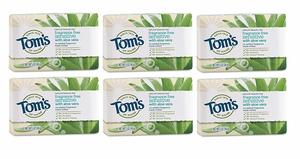 #5.Tom's of Maine Beauty Bar Soap