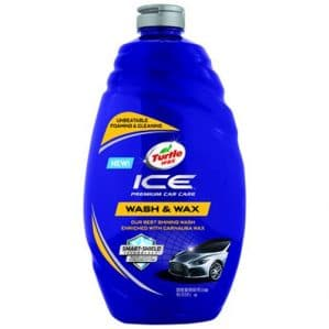 Turtle Wax T-472R ICE Car Wash
