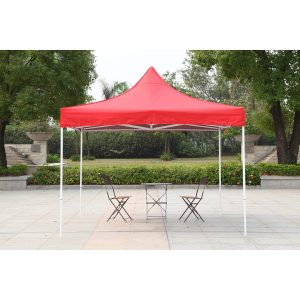 American Phoenix Canopy Tent 10x10 Easy Pop Up Party Tents