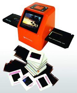 Wolverine F2D Super Film to Digital Converter