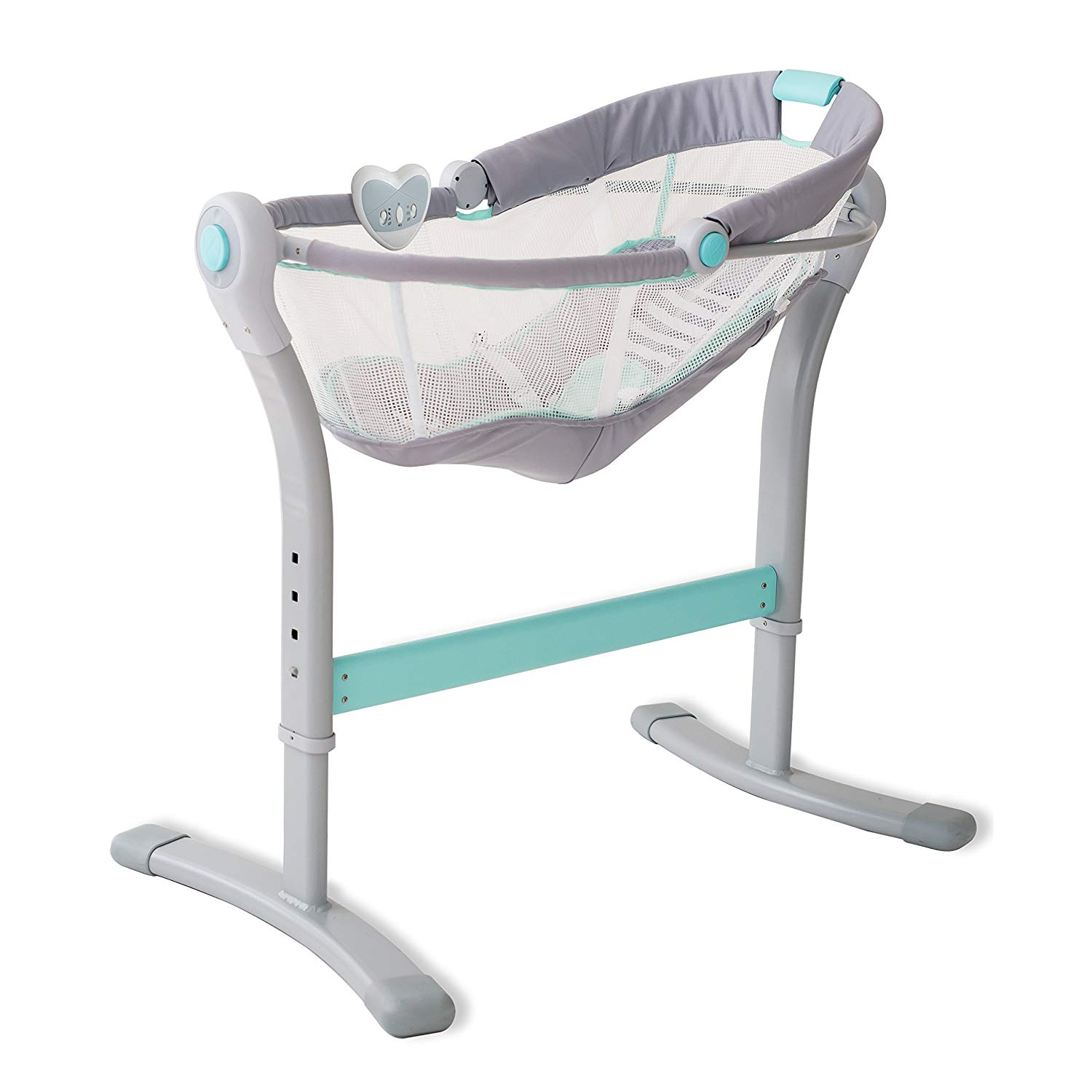 Baby Bassinet SwaddleMe by Your Bed Sleep