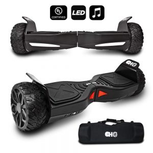 CHO Smart Self-Balancing All Terrain Hoverboard