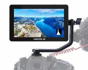 #6 ANDYCINE A6 Plus 5.5inch Camera Monitor