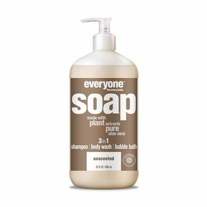 #6. Everyone Bath Soap
