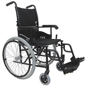 6. Karman LT-980 Ultra Lightweight Wheelchair