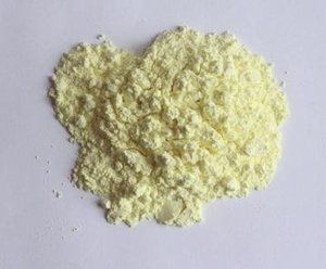 #6. Sulfur Powder (Brimstone) - 99.5% Pure - 50 Pounds