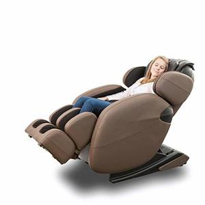 #6.Zero Gravity Kahuna Massage Chair Full-Body Recliner LM6800 with Heating &Yoga