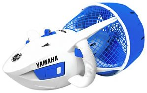YAMAHA Best Sea Scooter With Camera Mount