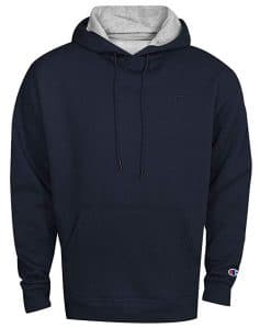 Champion's power blend hoodie Sweatshirts