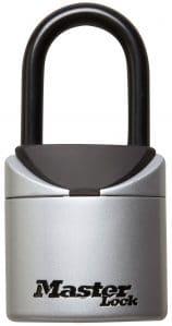 Master Key Lock Boxes