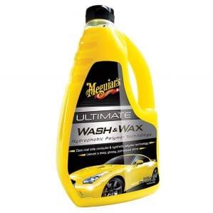 Meguiar's Car Wash Soap