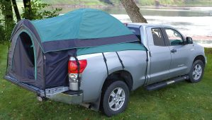 Guide Gear Full Size Truck Bed Tents