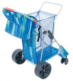 RIO Brands Deluxe Wonder Wheeler Cart