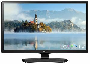 #7 LG Electronics 24LJ4540 24-Inch 720p LED TV