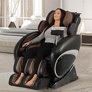 #7. Osaki OS-4000 Zero Gravity Executive Massage Chair