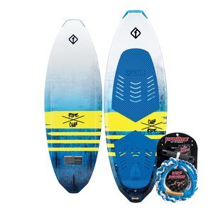 7. RIDE Wakesurf Board