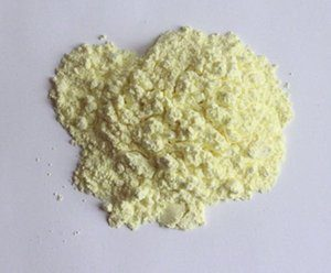 #7. Sulfur Powder - 99.5% Pure (Brimstone) - 10 Pounds