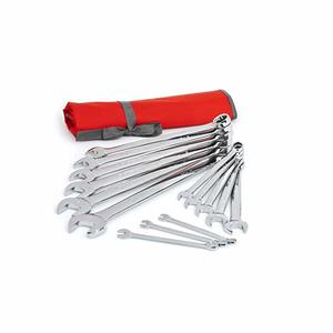 #7.Crescent CCWS4 Home Tools Combination Wrenches Sets