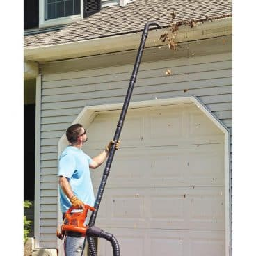Best Gutter Cleaning Tool